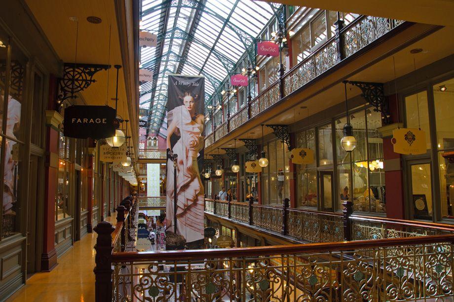 Sydney Shopping | Visitor Information | Experience Sydney
